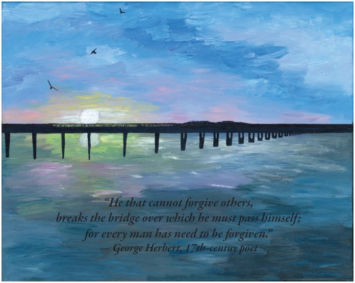 inspirational artwork for office. The Bridge Inspirational Artwork For Office A